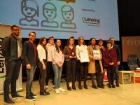"Gewinner des ""Mission Humanity-Awards"""